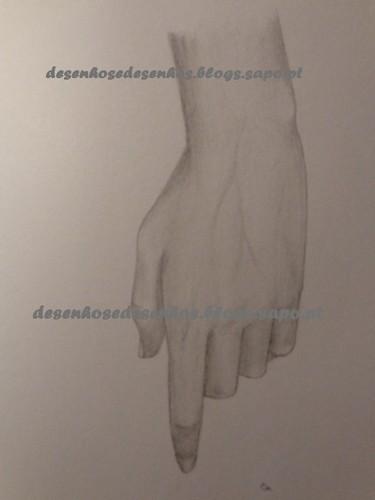 desenho mão 12