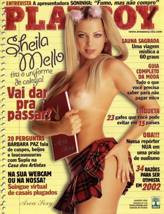 Sheila Mello capa.jpg