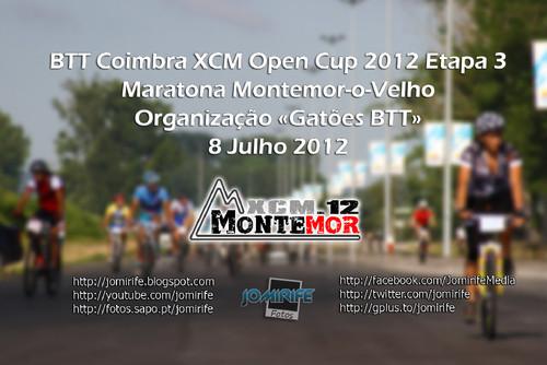 BTT Coimbra XCM Open Cup 2012 Montemor-o-Velho