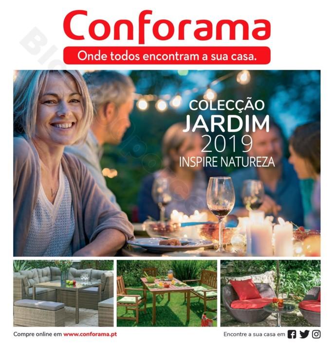 Conforama Jardim 2019 1