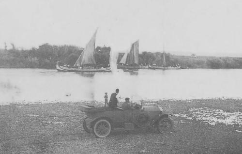 Porto de Amoreira