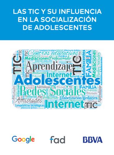 As TIC e a sua influência na socialização de adolescentes | estudo