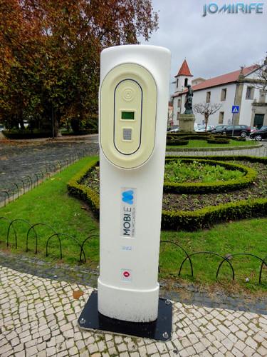 Carregador para carros eléctricos (2)