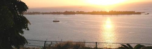 Vista do Lobito (morro da Quileva) 2011.04