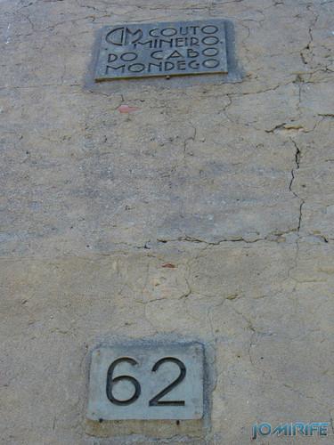 Couto Mineiro do Cabo Mondego: Mina de Carvão da Serra da Boa Viagem na Figueira da Foz - Identificação [en] Coal Mine in Boa Viagem Mountain, Figueira da Foz, Portugal - Identification