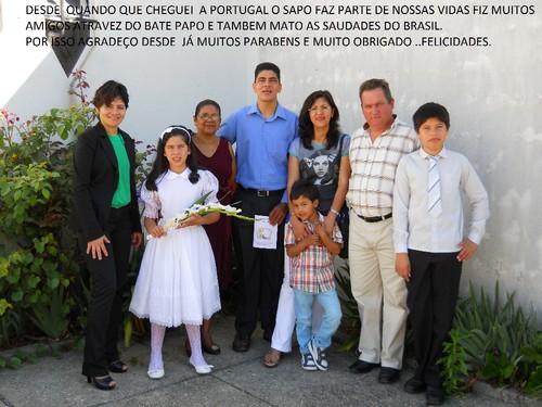 Aniversário SAPO 2013