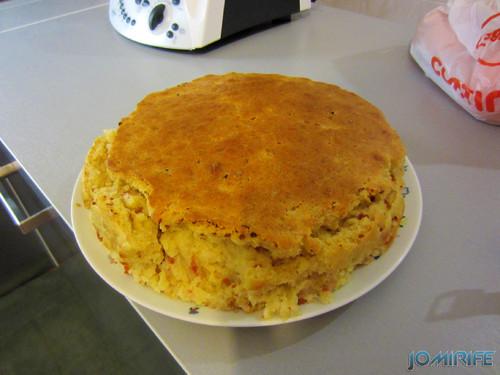 Bimby - Bôla de carne [en] Meat cake