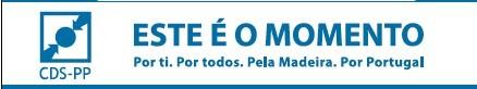 CDS-PP Madeira