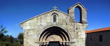 Igreja Românica de S. Gens de Boelhe