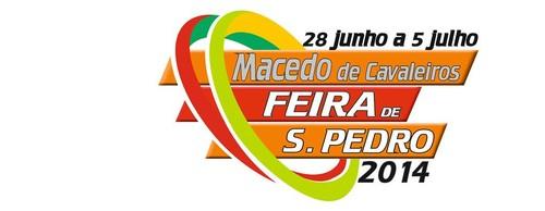 Feira de São Pedro 2014 - Macedo de Cavaleiros
