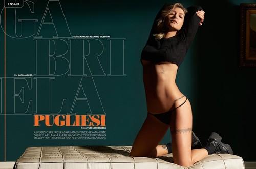 Gabriela Pugliesi 2