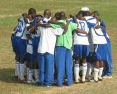 Vilankulo Futebol Clube