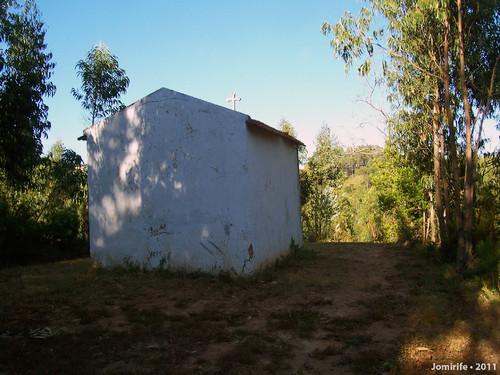 Capela de S. Paio (2) Tavarede, Figueira da Foz