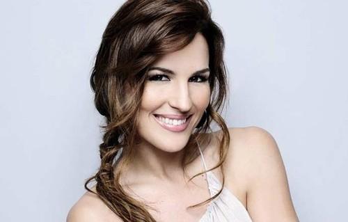 Ana Rita Clara apresenta prémios Online de Beleza Style it Up 2013
