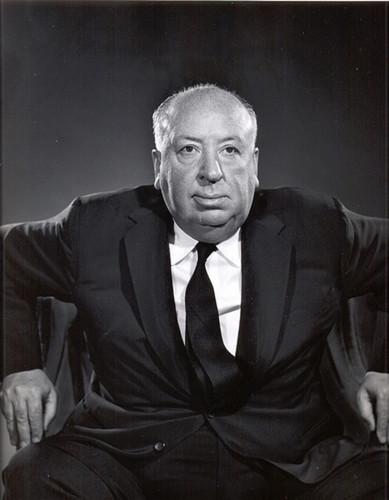 Mr Hitchcock