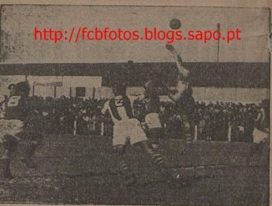 1955-56-fcb-belenenses-matateu--   incomoda isidor