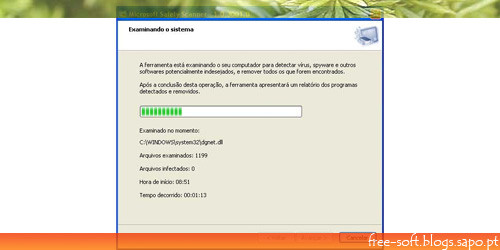 Download Microsoft Safety Scanner - Antivirus - anti vírus