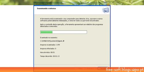 Download Microsoft Safety Scanner - Antivirus - anti vírus