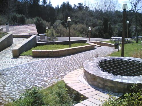 Abrunheira: Parque de Merendas