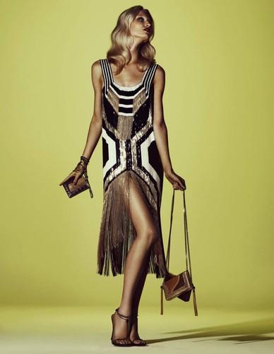 Melissa holandesa modelo