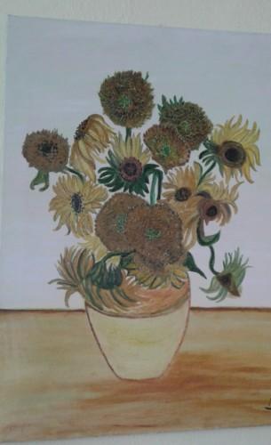Pintura original Maria Ivone Azevedo. jpg