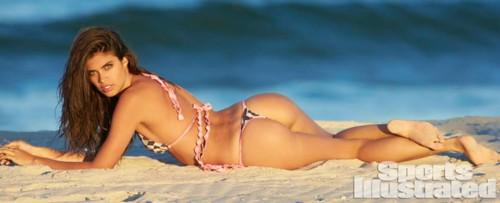 Sara Sampaio 77 (Sports Illustrated Swimsuit 2014)