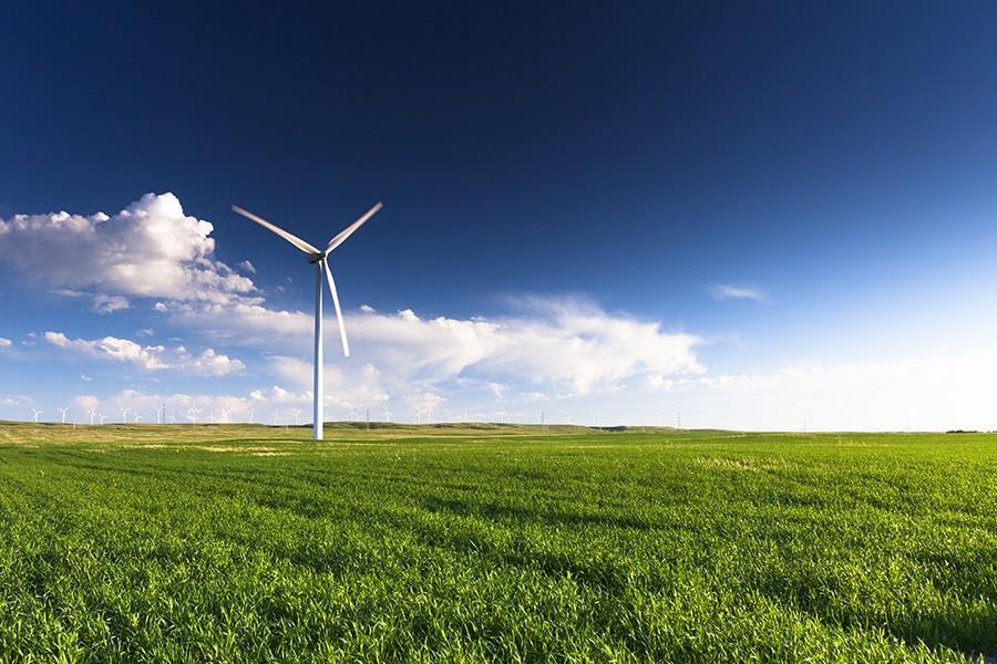 Qual a origem da energia?