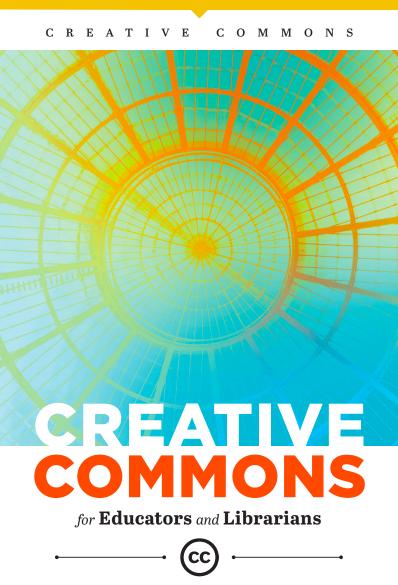 Creative Commons para educadores e bibliotecários