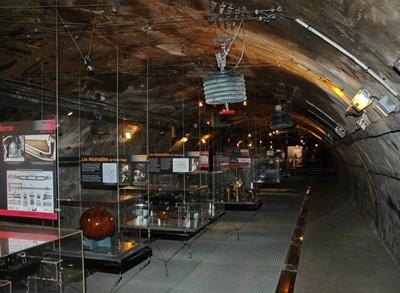 Museu dos Esgotos em Paris