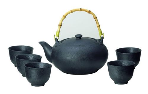 Serviço Chá Japonês