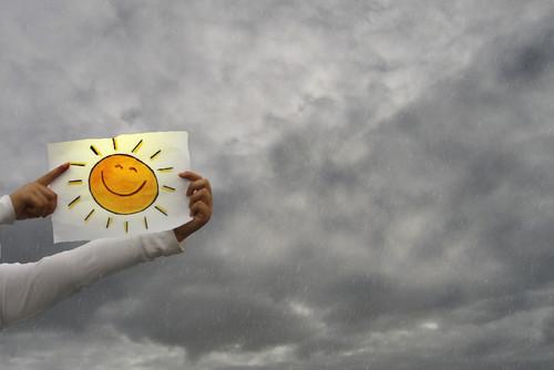E é o eterno chamar pelo sol...