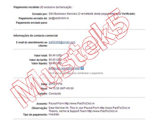 PaidToClick.in -Provas de Pagamento 15963524_PDeW0