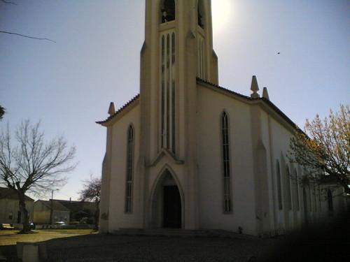 Igreja Matriz de Alqueidão