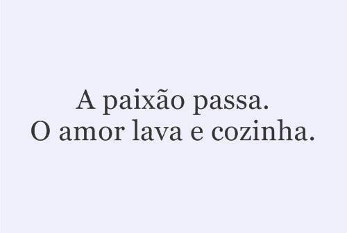 Amor lava