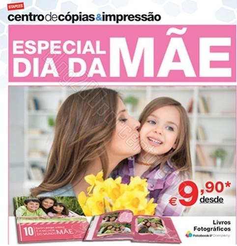 Especial dia da Mãe | STAPLES | álbuns digitais desde 9,90€
