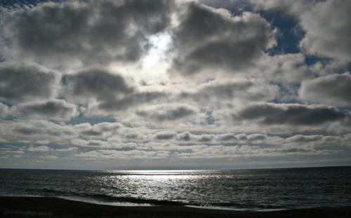 Praia do Furadouro, 9 de Abril de 2012