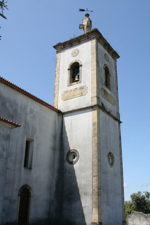 Cernache igreja torre sineira a.JPG