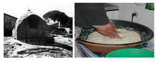 Forno 1939 e Amassando Farinha Gloria.png