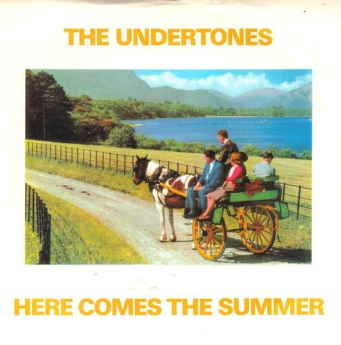 The Undertones - Here Comes The Summer.jpg
