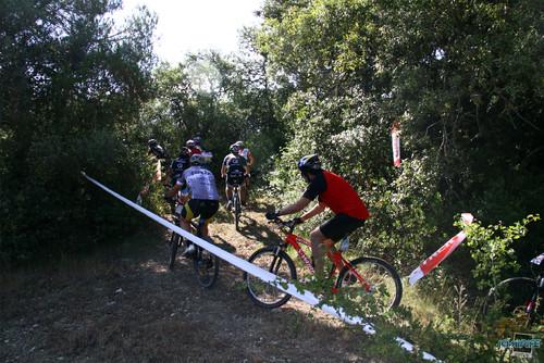 BTT Coimbra XCM 2012 Montemor (091) Muitos atletas