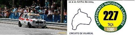 Circuito de Vila Real Circuito de Vila Real 2014