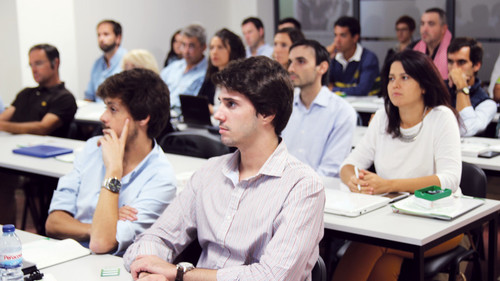 1.º Programa de Aceleração de Startups