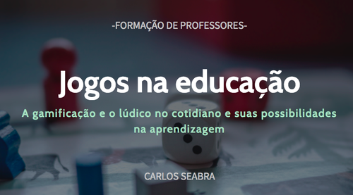 Jogos na educação | e-Book