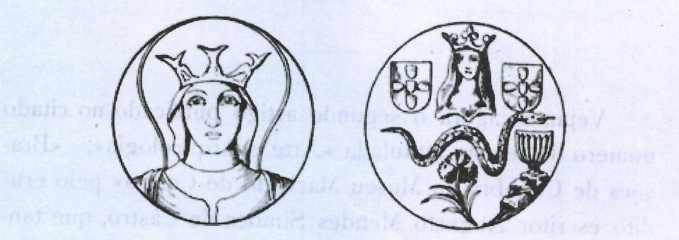 Os dois mais antigos selos de Coimbra.jpg