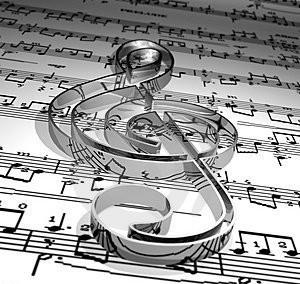 Pauta, o leito de vida da música...