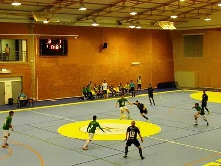 Pampilhosense - Miro 21ªJ DH Futsal 23-02-19 4.JP