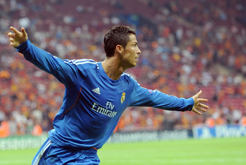 LC 13/14: Galatasaray-Real