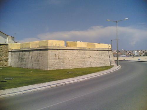 Buarcos: Fortaleza e Miradouro