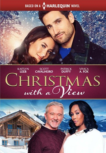 Tem Na Web - Christmas With a View