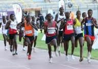 """Meeting"" Internacional de Atletismo de Luanda"